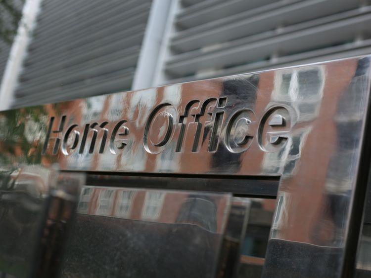 The Home Office cannot solve online fraud by itself, the report said
