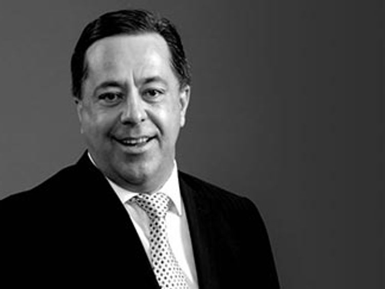 Markus Jooste presided over almost 20 years of expansion at Steinhoff. Pic: Steinhoff International