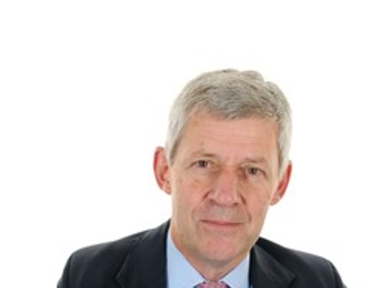 Nicholas Wrigley became chairman of Persimmon in 2011. Pic: Persimmon