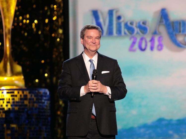 Miss America bosses quit over emails mocking winners