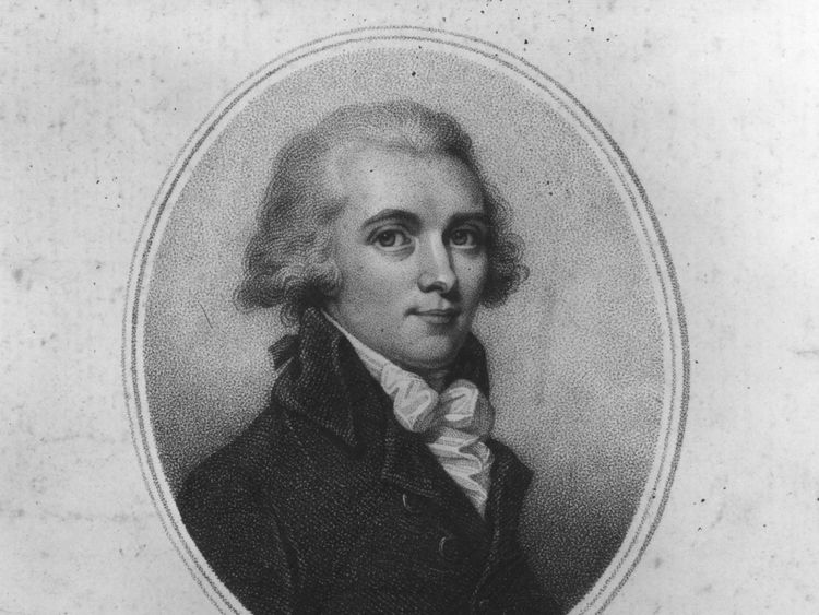 Prime Minister Spencer Perceval was assassinated in 1812