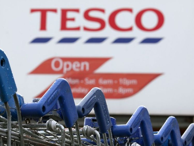 500 jobs at risk as supermarket closes Tesco Direct