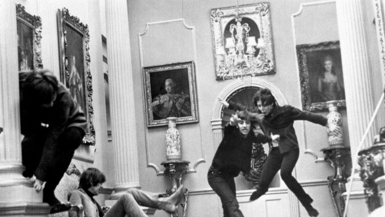 Ringo Starr 9