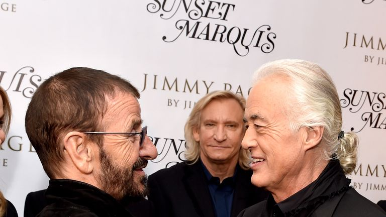 Ringo Starr 19
