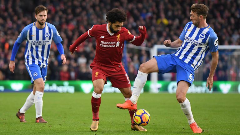 brighton vs liverpool - photo #23