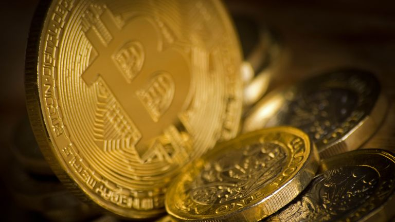 Bitcoin's value has surged during 2017 amid a 'fear of missing out' among investors