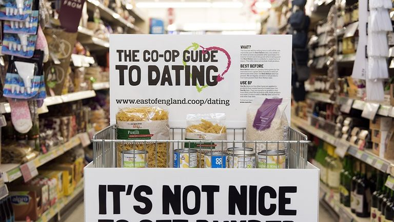 Guide to new policy from CO-OP