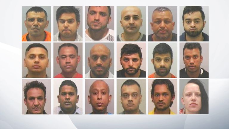 The convictions of 17 men and one woman in Newcastle in August changed the debate after a judge said the grooming was not racially motivated