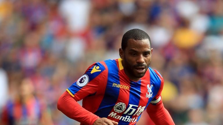 Jason Puncheon will appear in court in the New Year