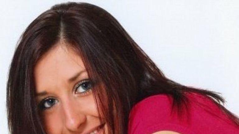 Jodie Willsher