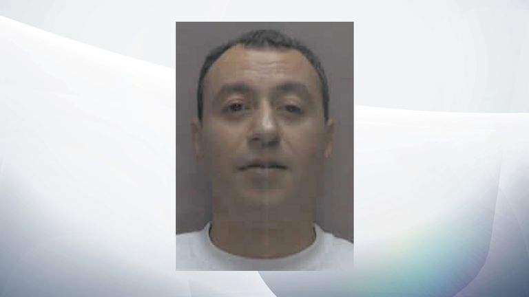 Mehmet Salih: Between December 2010 and November 2011 Salih is accused of being involved in a conspiracy to supply cocaine. It is believed he was contacted on a regular basis by an associate for the purposes of buying cocaine, delivering it and collecting payments.
