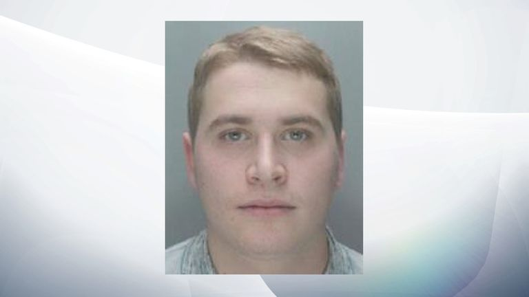 Dominic McInally: Wanted by Merseyside Police on suspicion of conspiracy to supply cocaine. McInally is the alleged leader of a drug trafficking gang that expected to bank £1.25m every month.