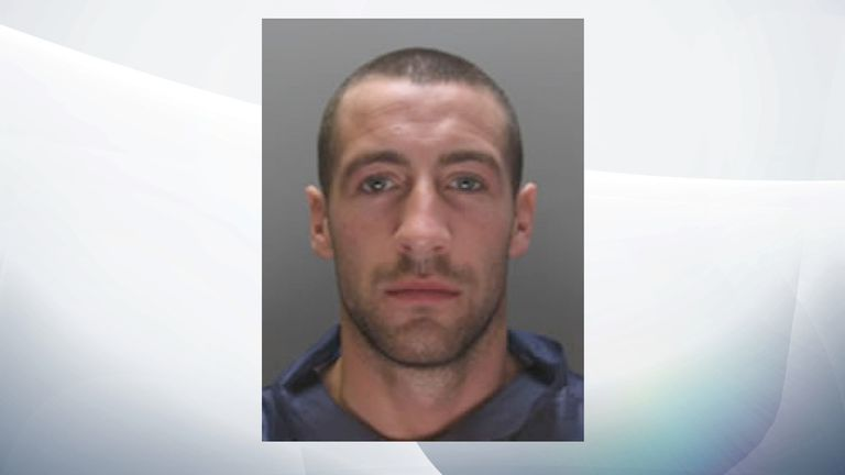 Michael Paul Moogan: From Liverpool, he is wanted in connection to the raid of a Rotterdam cafe thought to have been used as a front for drug traffickers. It is alleged that during 2013 Moogan was involved in a conspiracy to import cocaine into the UK.