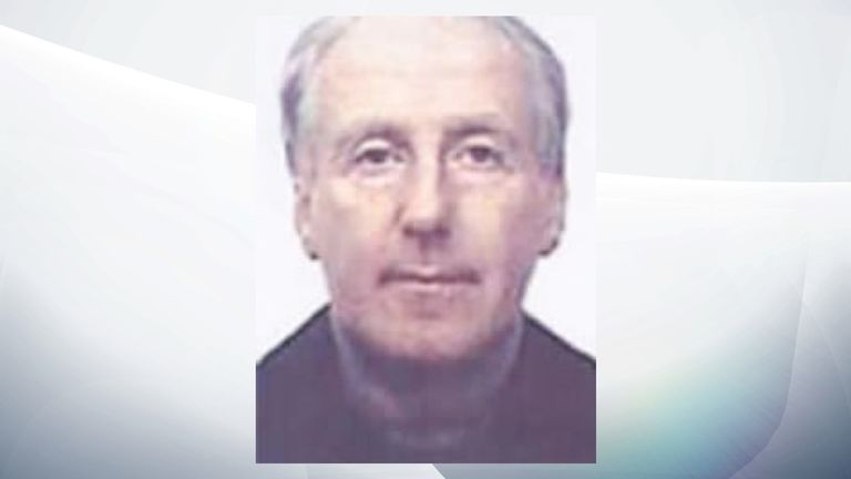 John Barton: From London, he was sentenced to 20 years in jail after he was convicted in absence for conspiracy to import heroin into the UK. He is believed to have links to Spain.