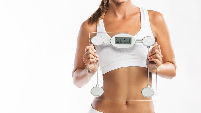 New year, new you: Is 2018 the year you will finally blitz your resolution list?