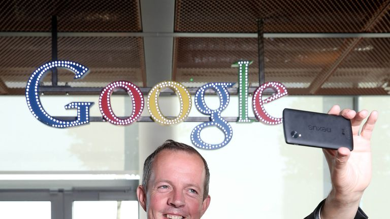 Tory MP Nick Boles