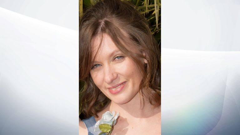 Rebecca Dykes's family said she was 'genuine and generous'