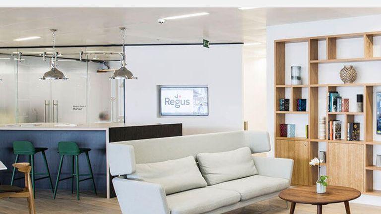 Regus/ IWG