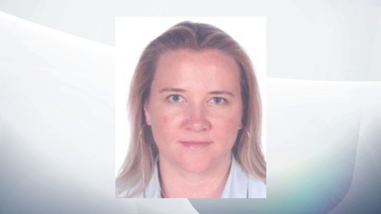 Sarah Panitzke: Wanted by HMRC for conspiracy to acquire criminal property. Panitzke was a senior member of a crime group involved in a VAT fraud. She controlled the company accounts of many companies remotely via different IP addresses.