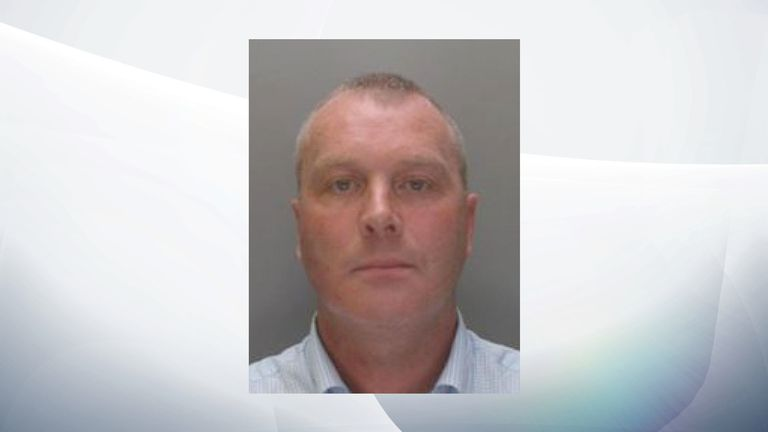 """Simon McGuffie: Wanted by the North West Regional Organised Crime Unit (Titan) on suspicion of being a member of a Merseyside-based organised crime group involved in the large-scale supply of cocaine, heroin and cannabis across the North West. He has a scarred right arm and distinctive 2"""" scar to the right cheek."""