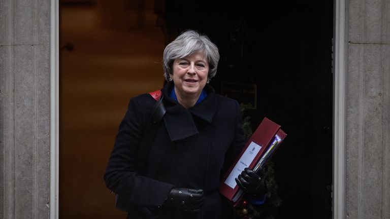 Theresa May will abandon her fox hunting pledge in 2018