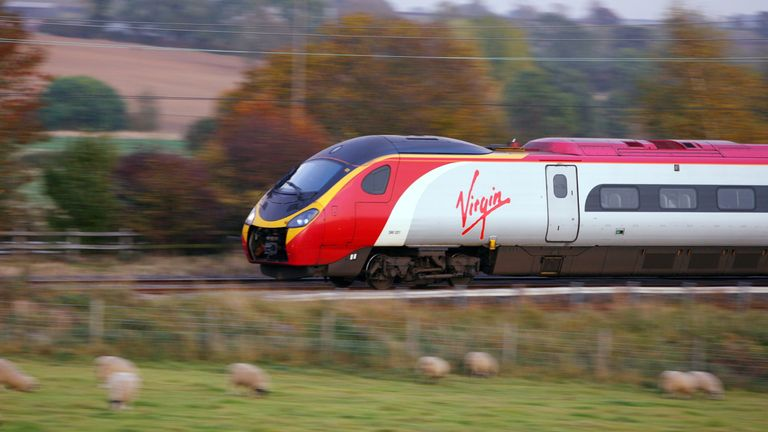 A total of six strikes are planned - including on one Friday 22 December