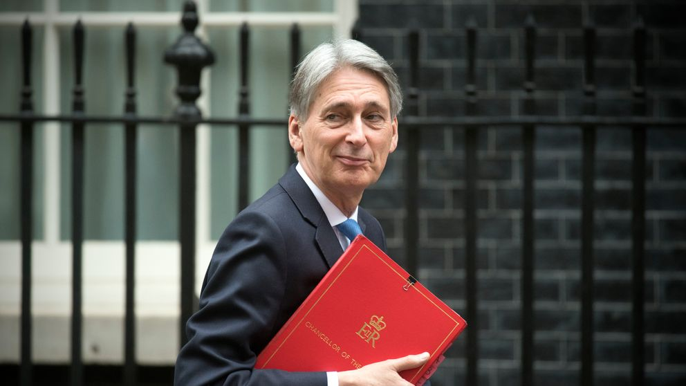 Chancellor delivers spring statement