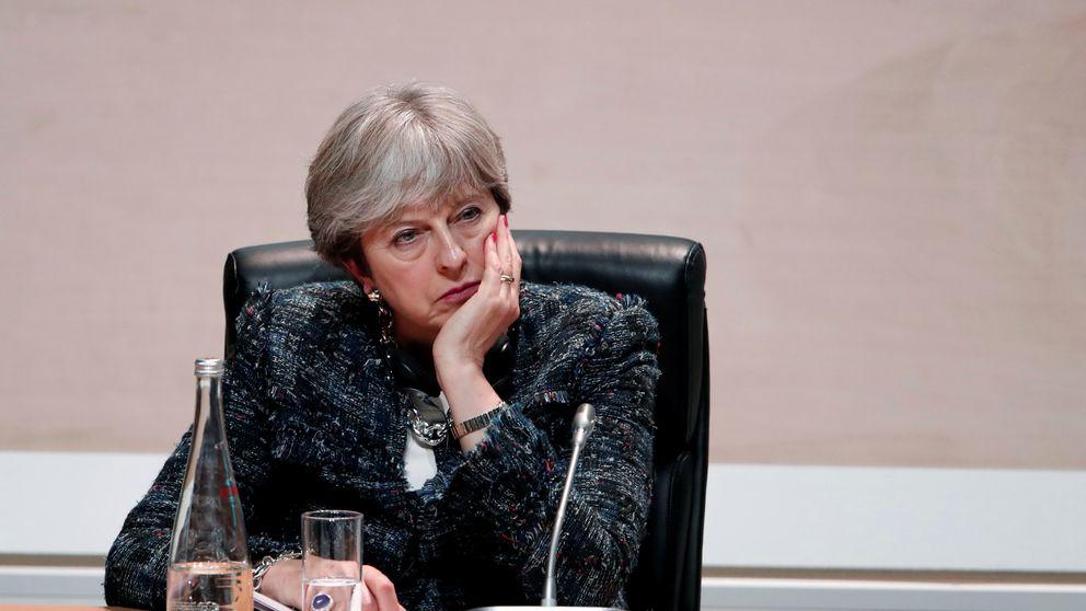 European Union  opens next Brexit phase, warns of tough talks