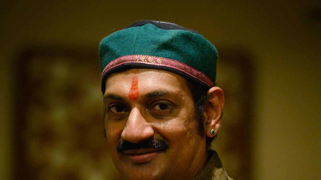 Gay Indian Prince To Empower Community With LGBT Help Centre At Palace