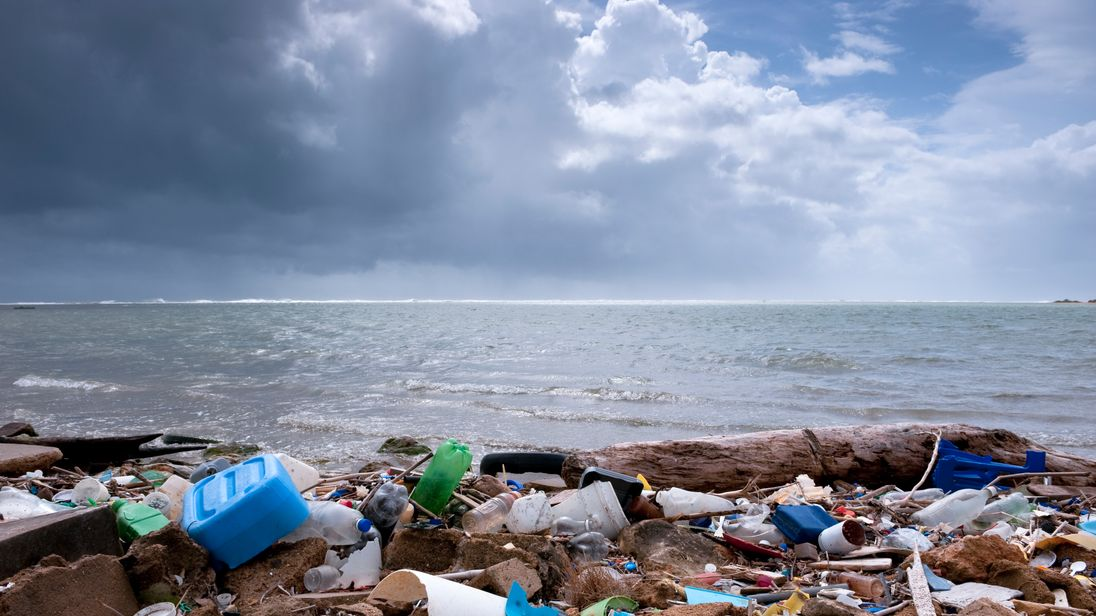 European Union sets 2030 target for recyclable plastic packaging