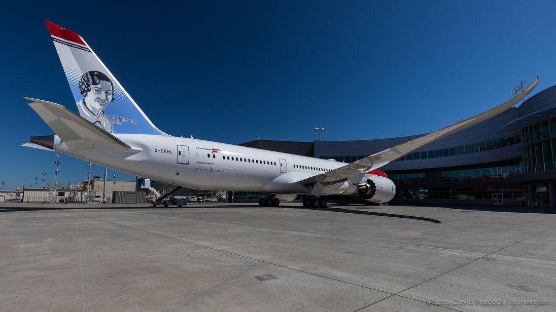Norwegian Airlines Sets Record for Fastest Transatlantic Flight