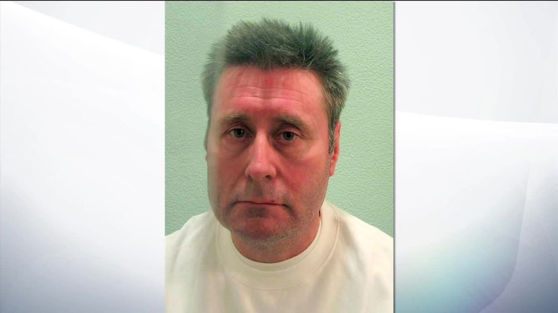 John Worboys: Fresh sex assault claim investigated