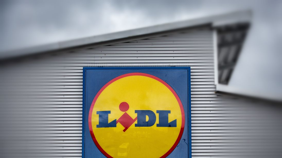 Luton to get Lidl's biggest warehouse