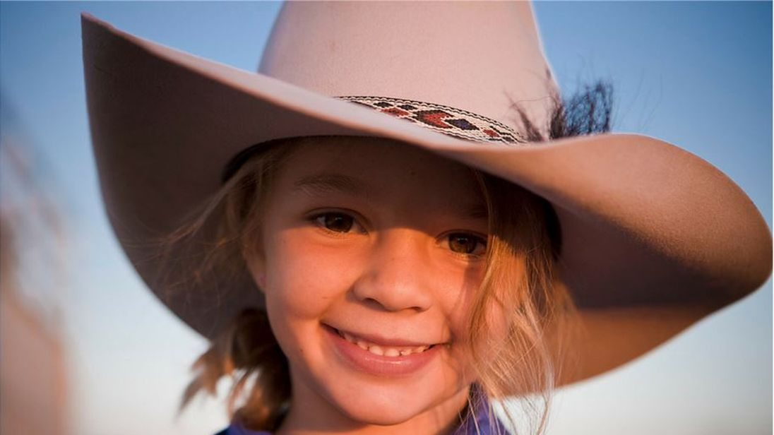 "Amy ""Dolly"" Everett took her life after being 'cyberbullied'. Pic: Akubra Hats/Facebook"