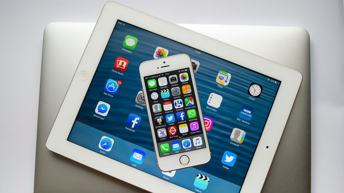 Apple admitted that iPhone, iPad and Mac are affected by security gaps