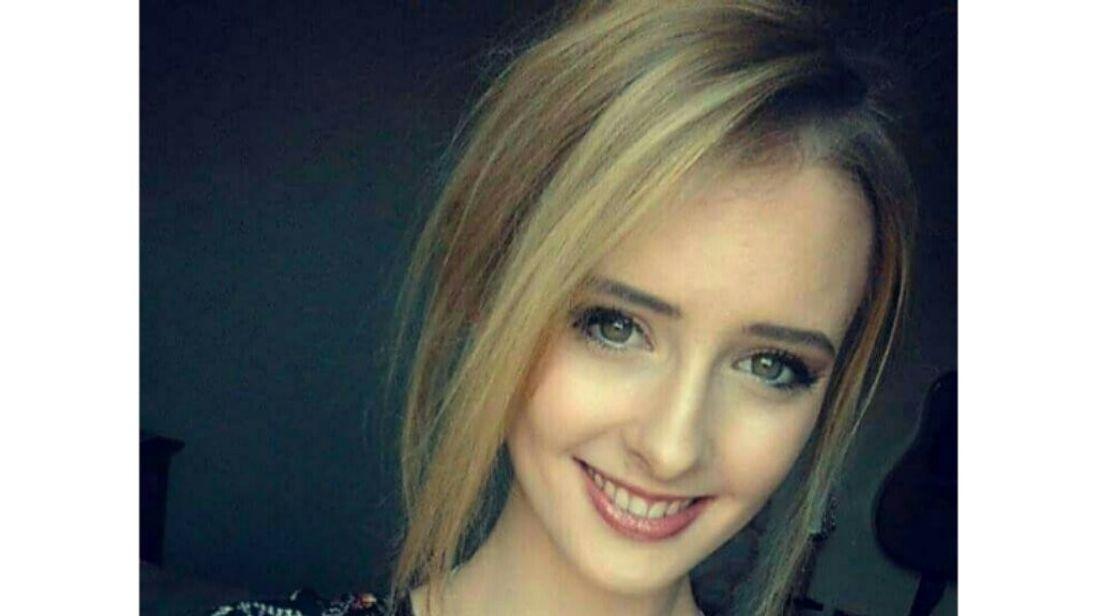 Mendiang Bethany Walker, 18, remaja cantik dari Skotlandi yang tewas akibat terkena virus flu.