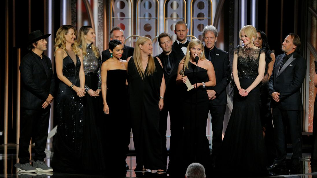 10 Memorable Moments From the Show — Golden Globes