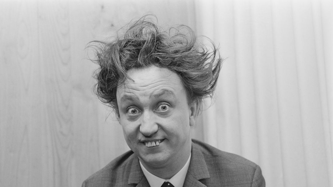 Hundreds attend Liverpool funeral for comedian Sir Ken Dodd