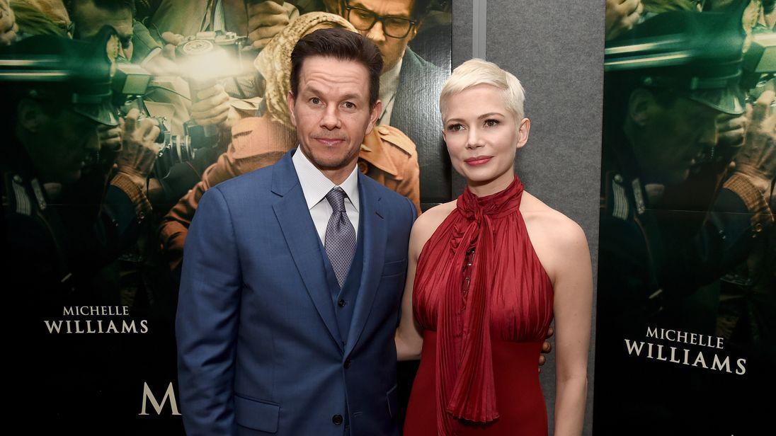 Wow, Looks Like Mark Wahlberg is a Pretty Slippery Snake