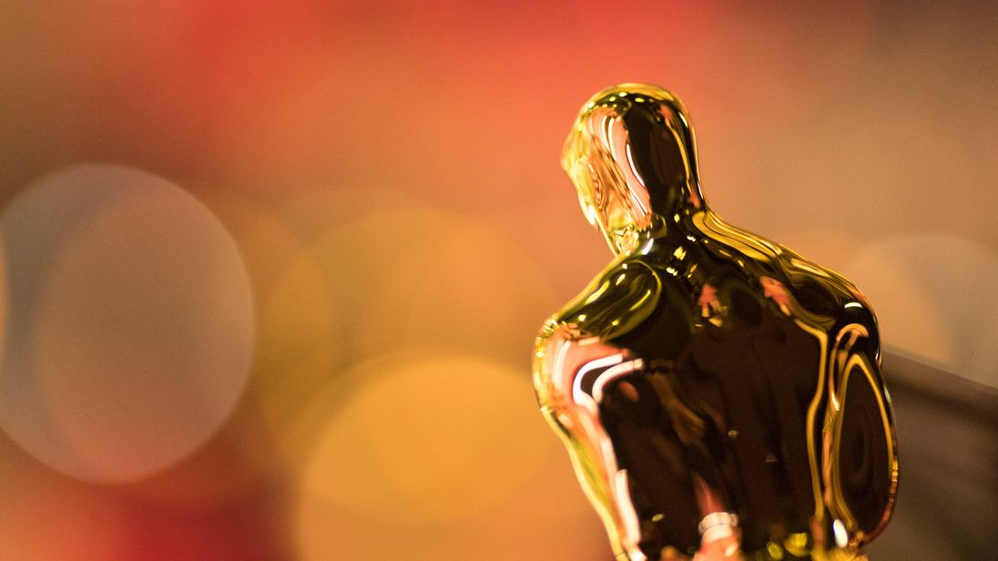 Oscars in numbers: The facts and figures for 2018