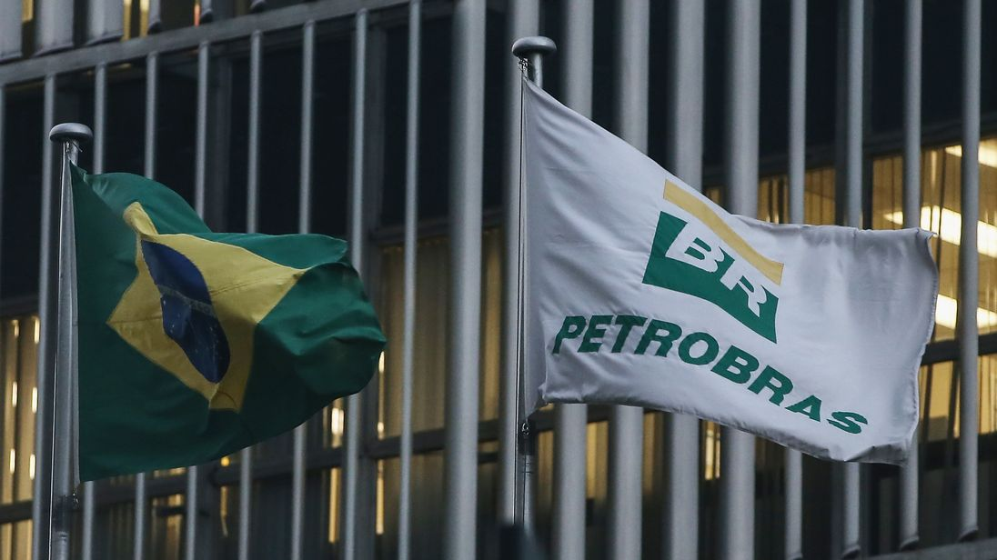 Petroleo Brasileiro SA- Petrobras (PBR) Receives Coverage Optimism Score of 0.17