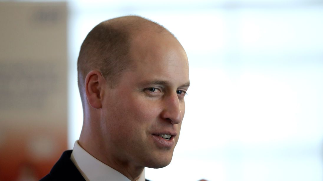 God Shave The King Disbelief At Reported Cost Of Prince Williams