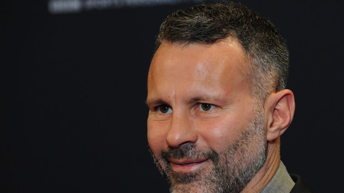 Ryan Giggs to be named Wales manager on Monday