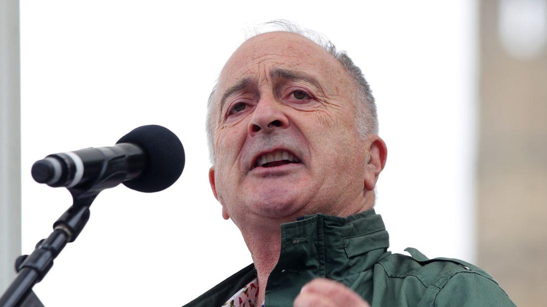 Sir Tony Robinson