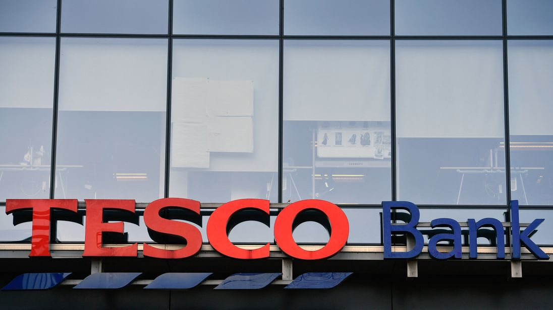Tesco poaches ulster bank chief in blow to state backed rbs gumiabroncs Choice Image