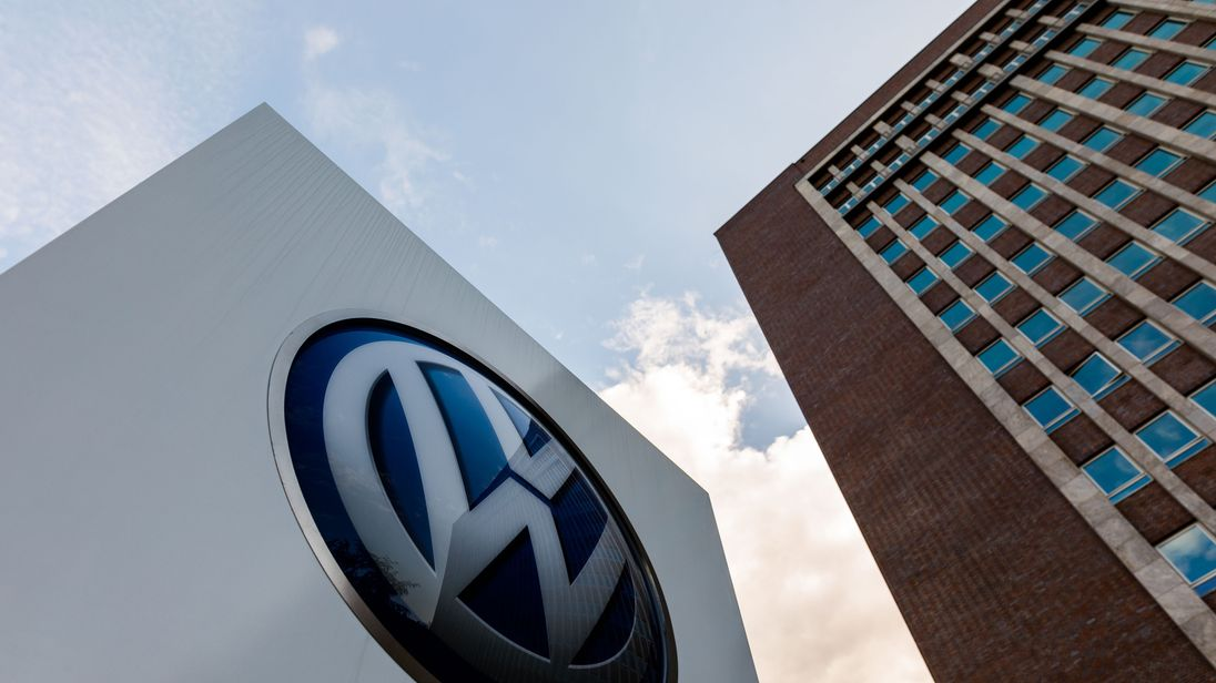 VW diesel monkey tests 'unethical, repulsive,' CEO says; lobbyist suspended