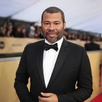 LOS ANGELES, CA - JANUARY 21: Actor/director Jordan Peele attends the 24th Annual Screen Actors Guild Awards at The Shrine Auditorium on January 21, 2018 in Los Angeles, California. 27522_010 (Photo by Christopher Polk/Getty Images for Turner Image)