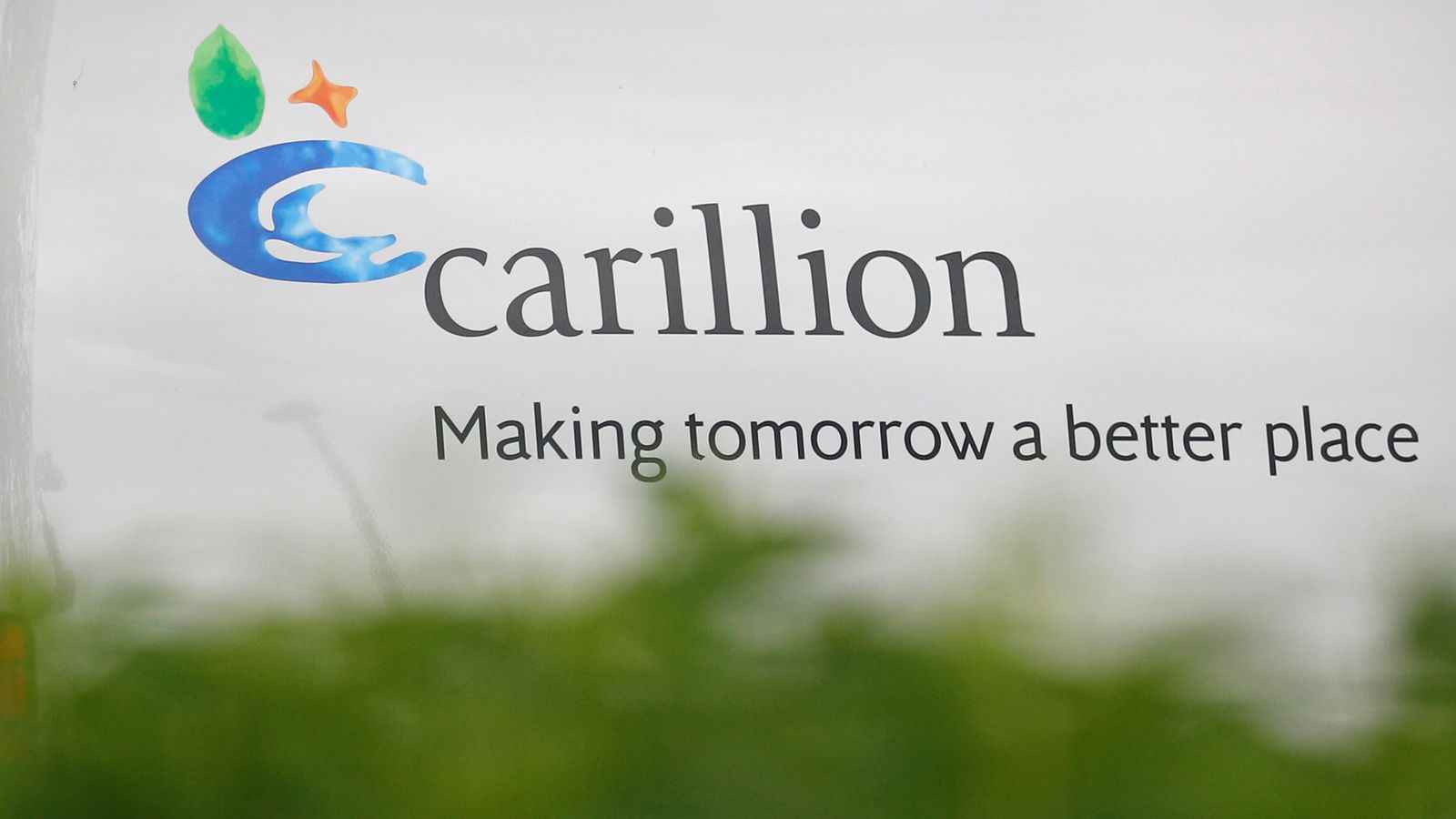 Revealed: Carillion collapsed with £5bn of financial liabilities