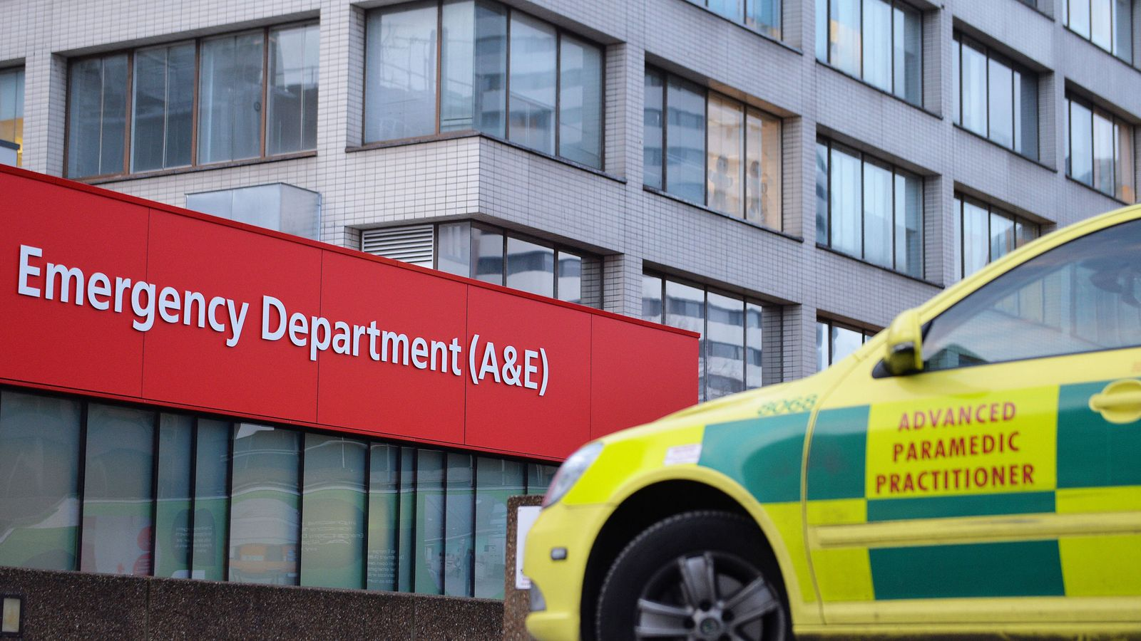Nhs Reorganisation Could Quot Threaten Patient Safety Quot Uk