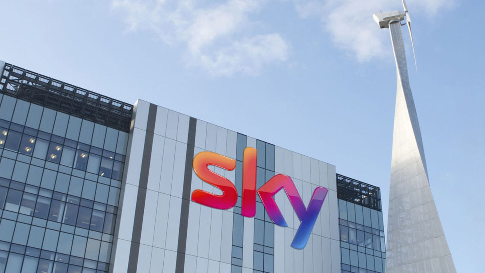 21st Century Fox ups bid for Sky to £14 a share